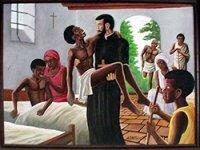 September 9, Feast of St. Peter Claver